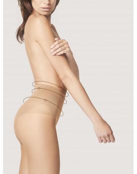 Pėdkelnės Fiore Bikini fit 20 denų
