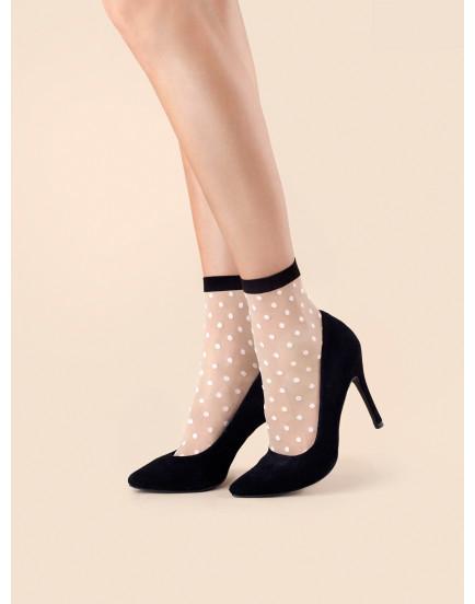Kojinės Fiore Bubble Gum