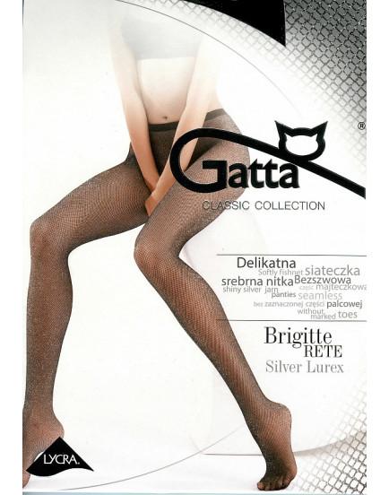 Tinklinės pėdkelnės Gatta Brigitte 02