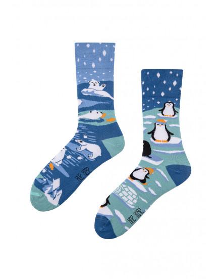 Unisex kojinės Arktis