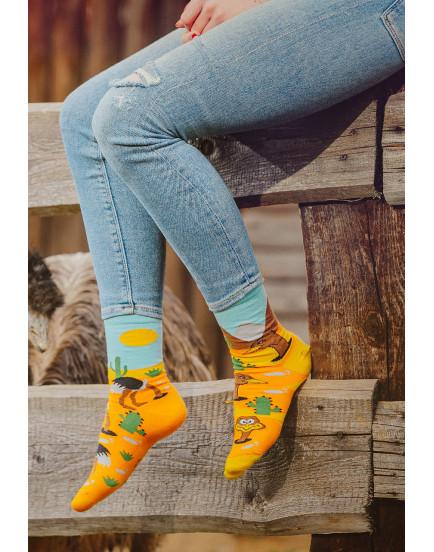 Unisex kojinės Stručiai