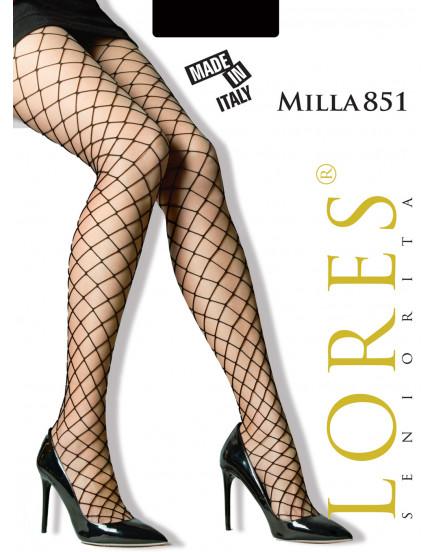 Tinklinės pėdkelnės Lores Milla851
