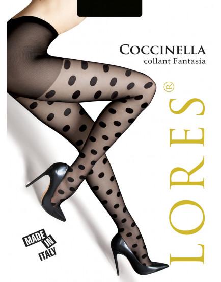 Pėdkelnės Lores Coccinella 20 denų