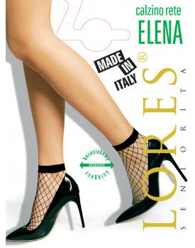 Tinklinės kojinės Lores Elena