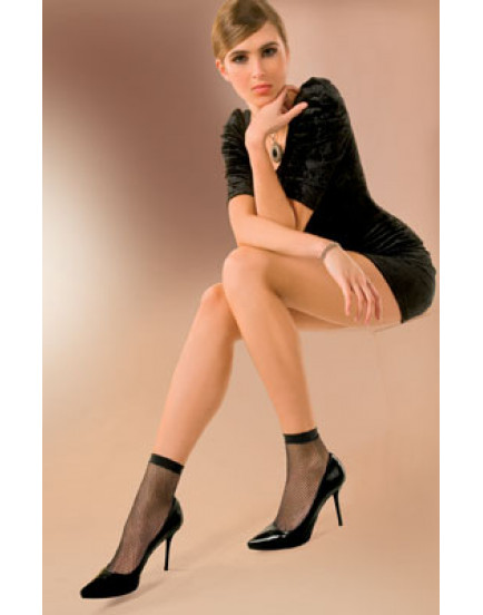 Tinklinės kojinės Lores  Nella
