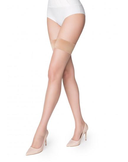 Prilimpančios kojinės Marilyn Make-up 10 denų