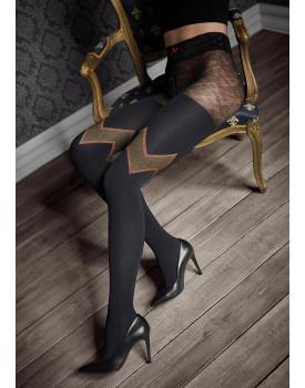 Pėdkelnės Marilyn Gucci G48 60 denų