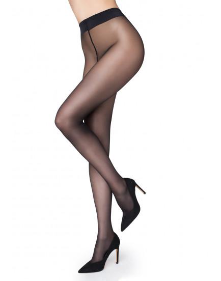 Pėdkelnės Marilyn Lux Line Naked 20 denų