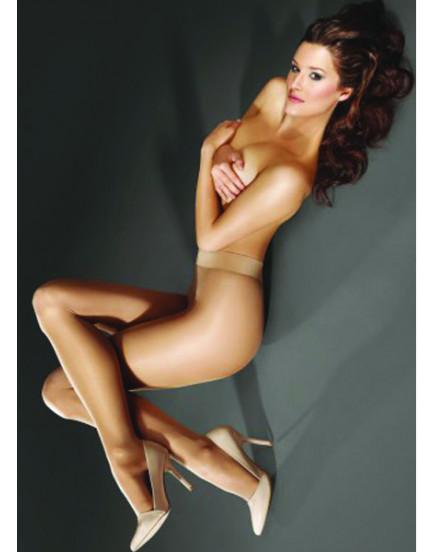 Pėdkelnės Marilyn Lux Line Naked 40den