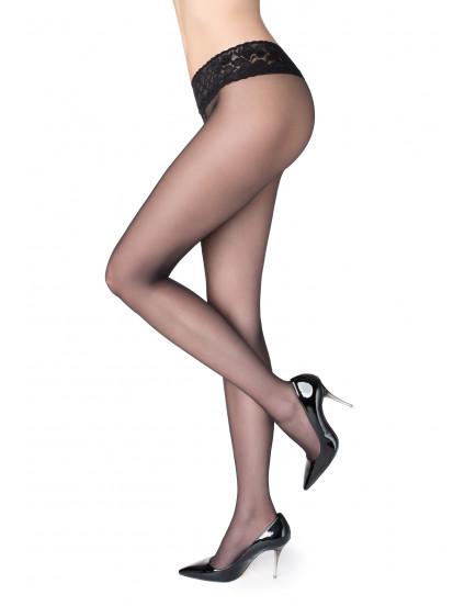Pėdkelnės Marilyn Erotic Vita Bassa 30den