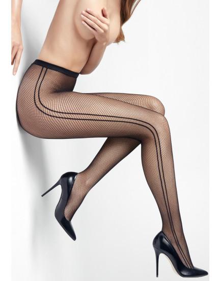 Tinklinės pėdkelnės Marilyn Charly K10