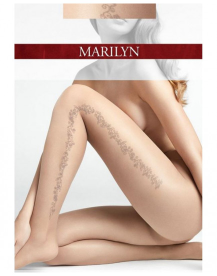 Pėdkelnės Marilyn Emmy K01