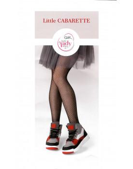 Vaikiškos pėdkelnės Gatta Little Cabarette